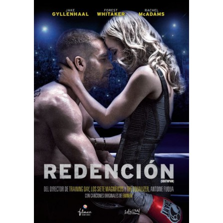 REDENCION DIVISA - DVD