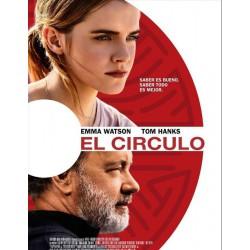 CIRCULO, EL SAVOR - DVD
