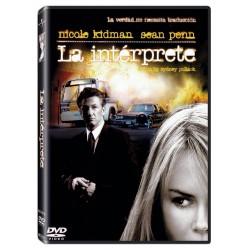 La interprete - DVD