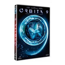 Órbita 9 - DVD