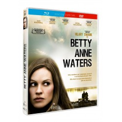 BETTY ANNE WATERS+DVD DIVISA