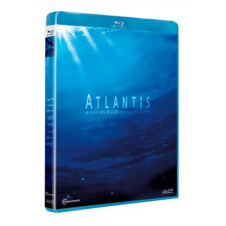 Atlantis - BD