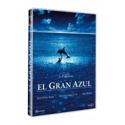 El gran azul - DVD