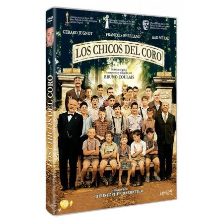 Los chicos del coro - DVD