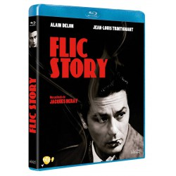 FLIC STORY DIVISA - BD