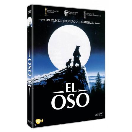 El oso - DVD