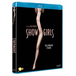 Showgirls - BD
