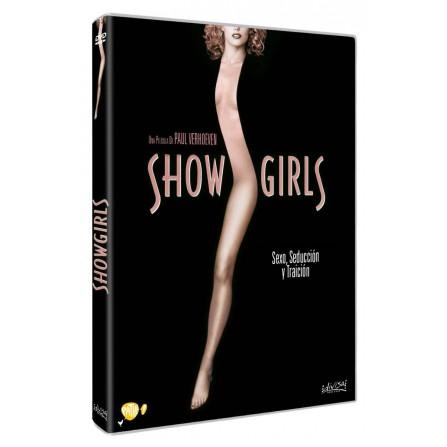 Showgirls - DVD