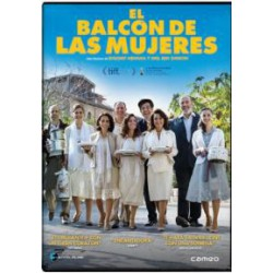 BALCON DE LAS MUJERES CAMEO - DVD