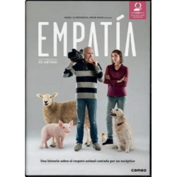 Empatía - DVD