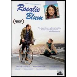 Rosalie Blum - DVD
