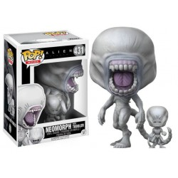 FUNKO POP NEOMORPH/TODDLER (ALIEN COV.)