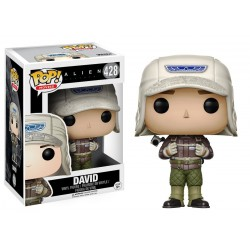 Funko Pop David (Alien Covenant)