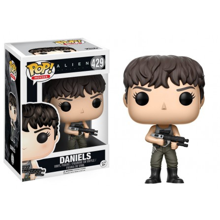 Funko Pop Daniels (Alien Covenant)