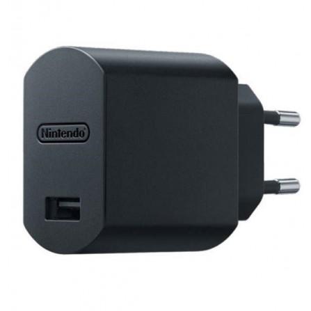 Adaptador corriente USB Nintendo - SWI