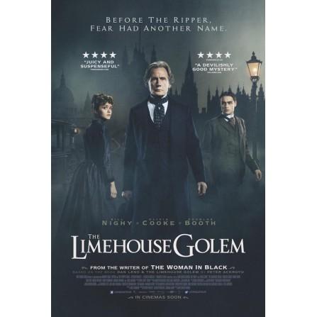 Los misteriosos asesinatos de Limehouse  - BD