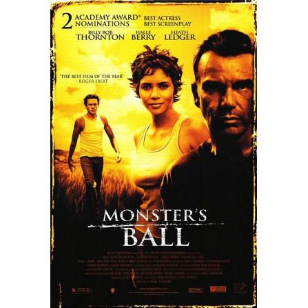 MONSTERSS BALL FOX - DVD