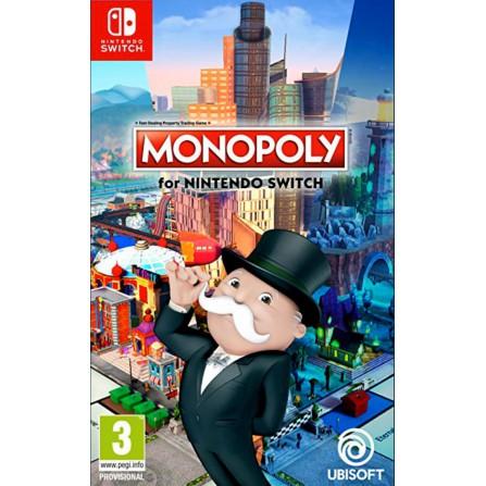 Monopoly - SWI
