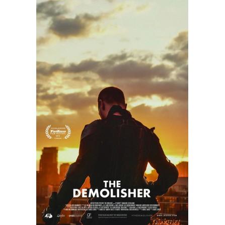 THE DEMOLISHER KARMA - DVD