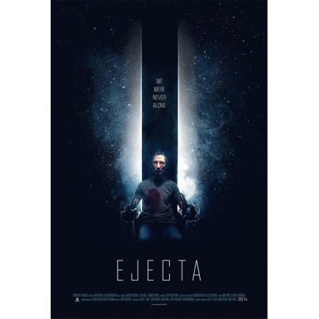 EJECTA KARMA - DVD