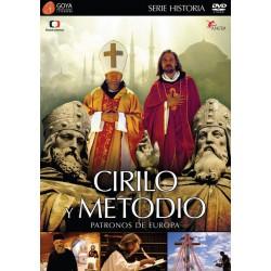 Cirilo y metodio - DVD