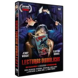 Lecturas diabólicas - DVD