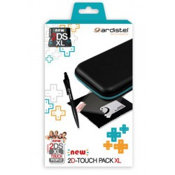 TOUCH PACK 2DS XL /3DS