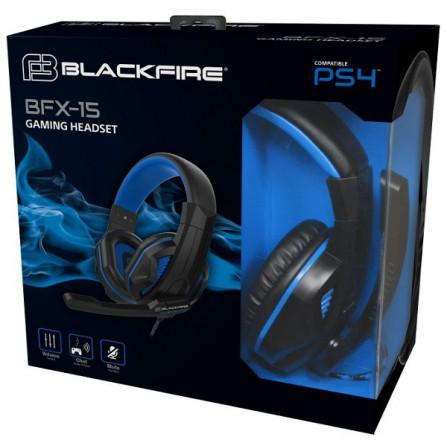 Headset Blackfire BFX15 - PS4