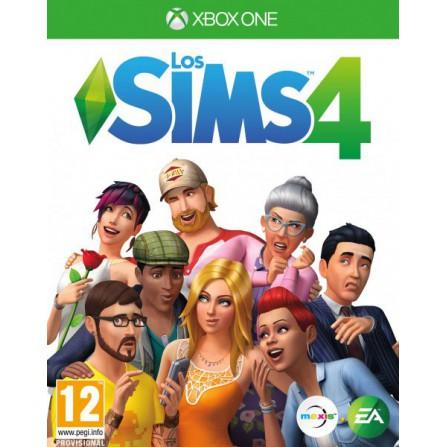 Los Sims 4 - Xbox one