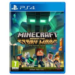 Minecraft Story Mode - Season 2 - PS4