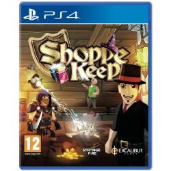 Shoppe Keep - PS4