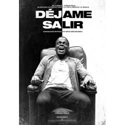 DEJAME SALIR SONY - DVD