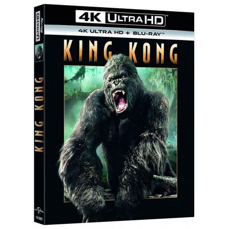 King Kong (2005) (4K UHD)