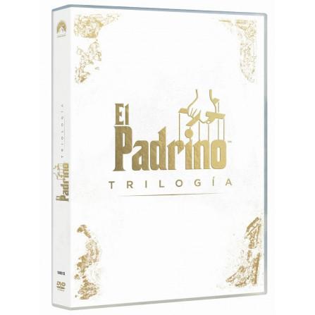 EL PADRINO 1-3 (ED. 2017) SONY - DVD