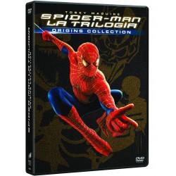 Spider-man 1-3 (Ed. 2017)  - DVD