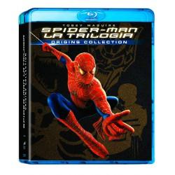 Spider-man 1-3 (Ed. 2017)  - BD