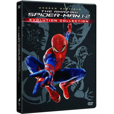 Amazing spider-man 1-2 (ed. 2017)  - BD