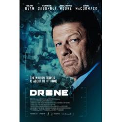 DRONES SONY - DVD