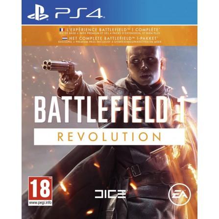 Battlefield 1 - Revolution - PS4