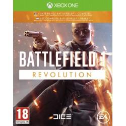 Battlefield 1 - Revolution - Xbox one