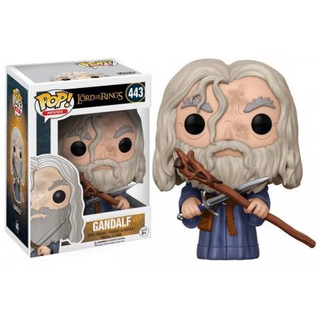 Funko Pop Gandalf (El Señor de los Anillos)