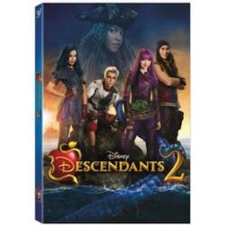 Los Descendientes 2 (Descendants 2)