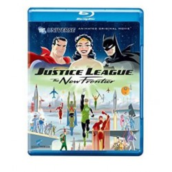 La Liga de la Justicia - La nueva frontera Edición Conmemorativa - BD