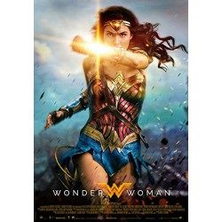 Wonder Woman  - BD