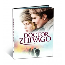 Doctor Zhivago digibook - DVD
