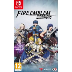 Fire Emblem Warriors - SWI