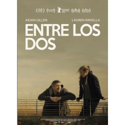 Entre los dos - DVD