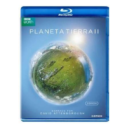 PLANETA TIERRA II  CAMEO - DVD