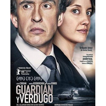 GUARDIAN Y VERDUGO DIVISA - DVD