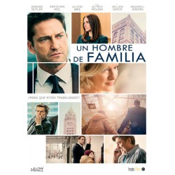 UN HOMBRE DE FAMILIA DIVISA - DVD